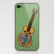 Dobro iPhone & iPod Skin