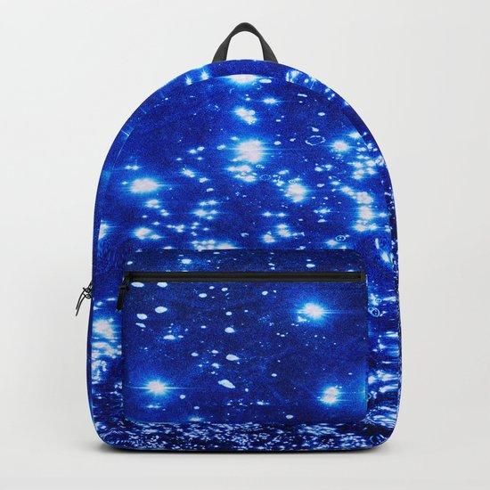 NATURAL SPARKLE 2 Backpack