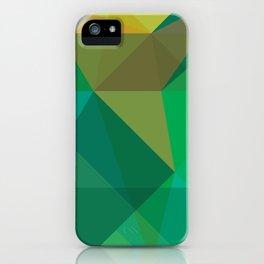 Minimal/Maximal 5 iPhone Case