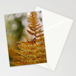 That Fern Stationery Cards