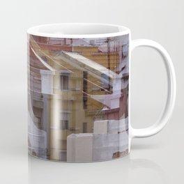 Deconstruction #21 Coffee Mug