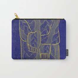 Sweater #1 Carry-All Pouch