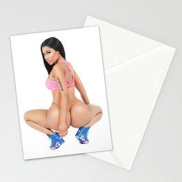 MY ANACONDA Stationery Cards
