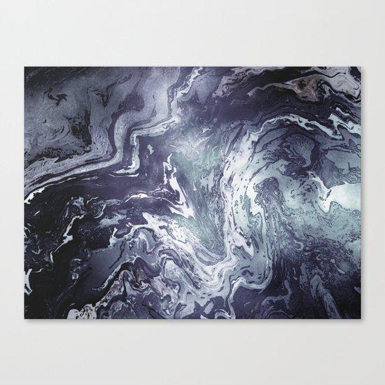 β And Canvas Print