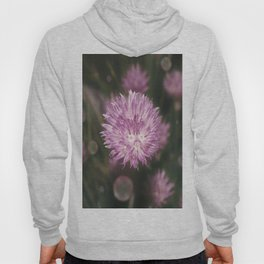 Chive bubbles Hoody