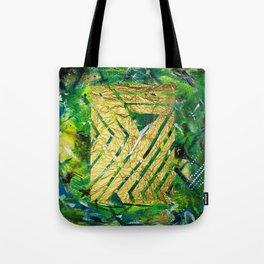 untitleD(IY) Tote Bag