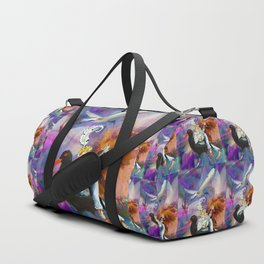Natures Song Duffle Bag