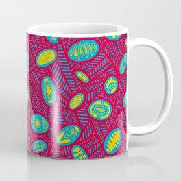 Congo Red Coffee Mug
