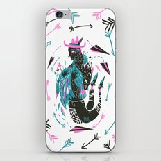 Dead Weight (Lost Time) iPhone & iPod Skin