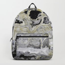 Fluid Lace Backpack