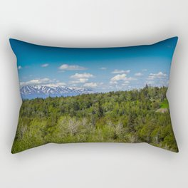 Fire Island Rectangular Pillow