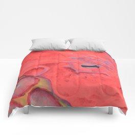 Poe Comforters