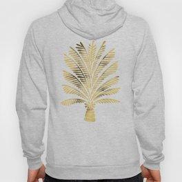 Palm Tree – Gold Palette Hoody
