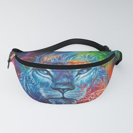 Worthy is the Lamb Fanny Pack