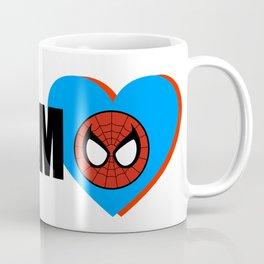 HASHTAG Heroes: WebHead Coffee Mug