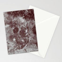 SKULL#03 Stationery Cards