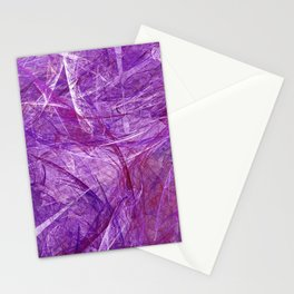 magic mirrow   (A7 B0241) Stationery Cards