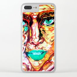 Phoenix Clear iPhone Case