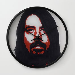 GROHL Wall Clock