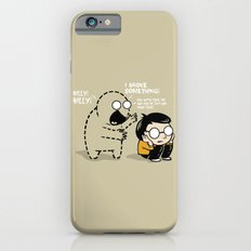 Worst Imaginary Friend Ever iPhone 6s Slim Case