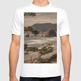 Pacific Summer T-shirt
