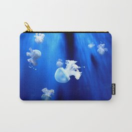 Underwater Jellyfish Carry-All Pouch