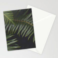 Woodland Ferns Stationery Cards