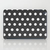 dots iPad Cases featuring Dots by Nobu Design