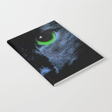 In Moonlight Notebook