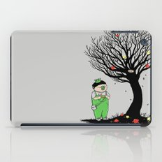 The Egg Collector iPad Case