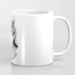 Power, Blood and Honor Coffee Mug