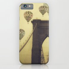 Balloons Over the Bridge Slim Case iPhone 6s