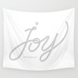 Joy – Ghost Wall Tapestry