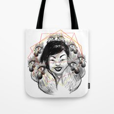 Roosterz Tote Bag