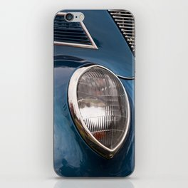 Vintage Car 7 iPhone Skin