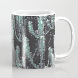 Cactus Club Coffee Mug