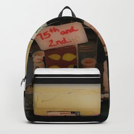 Artist in the Making Backpack