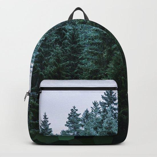Firs CVEL Backpack