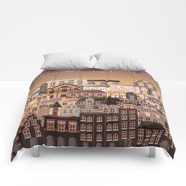 Moonlight Homes Comforters