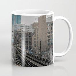 Morning Fader Coffee Mug
