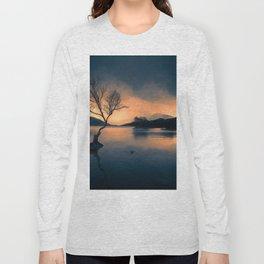 Lone Tree Snowdonia Long Sleeve T-shirt