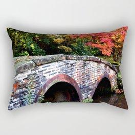 Le chemin Rectangular Pillow