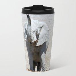 NAMIBIA ... Elephant fun III Travel Mug