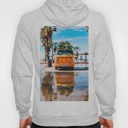 Beach Van Surf Hoody