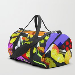 Mermaid Dreams Duffle Bag