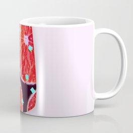 Ice cream - E Coffee Mug