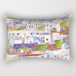Lindos Rectangular Pillow