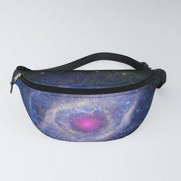 The Helix Nebula Fanny Pack