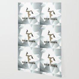 Gymnastics New York Wallpaper