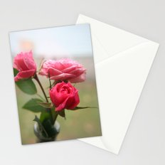 Saved from Mr. Frost Stationery Cards
